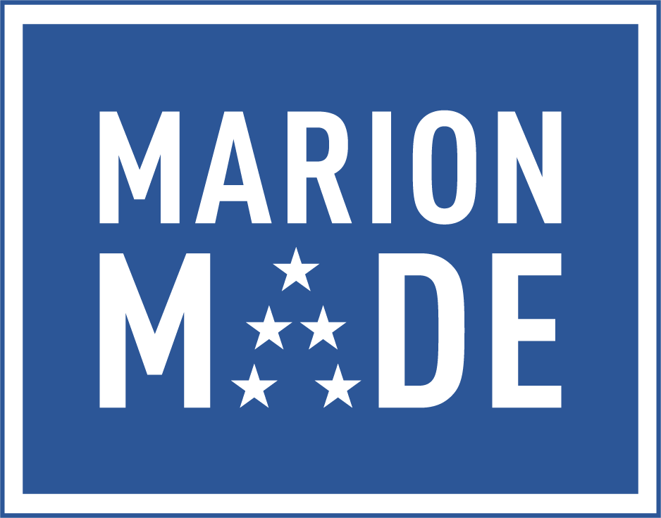 Marion Made Campaign Logo